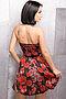 Платье #4306. Вид 4.
