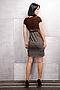 Платье #4367. Вид 5.