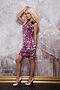 Платье #4410. Вид 3.