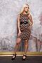 Платье #4414. Вид 2.