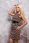 Платье #4414. Вид 3.