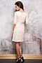 Платье #4436. Вид 4.