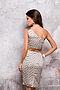 Платье #4443. Вид 3.