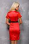 Платье #4490. Вид 4.