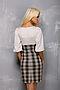 Платье #4492. Вид 4.