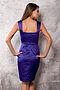Платье #4554. Вид 3.