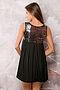 Платье #4589. Вид 3.