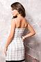 Платье #4599. Вид 6.