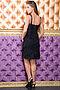 Платье #4605. Вид 7.