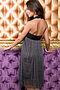 Платье #4614. Вид 5.