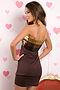 Платье #4632. Вид 3.