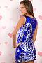 Платье #4637. Вид 4.