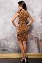 Платье #4695. Вид 3.