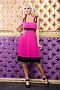 Платье #4709. Вид 2.