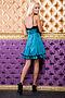 Платье #4716. Вид 4.