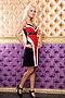 Платье #4724. Вид 2.