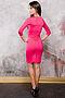 Платье #4743. Вид 6.