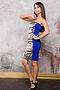 Платье #4750. Вид 2.