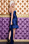 Платье #4780. Вид 4.
