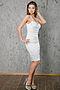Платье #4839. Вид 3.