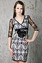 Платье #4843. Вид 2.