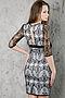 Платье #4843. Вид 6.