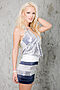 Платье #4846. Вид 3.