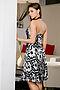Платье #4862. Вид 6.