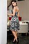 Платье #4862. Вид 7.