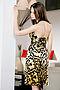 Платье #4863. Вид 6.