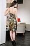Платье #4863. Вид 7.