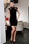 Платье #4865. Вид 2.