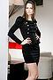 Платье #4879. Вид 2.