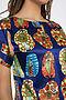 Блуза #50071. Вид 5.