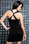 Платье #5049. Вид 3.
