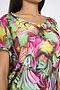 Блуза #50965. Вид 4.