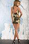 Платье #5139. Вид 3.