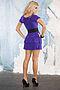 Платье #5182. Вид 4.