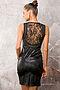 Платье #5384. Вид 4.