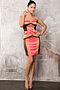 Платье #5389. Вид 2.