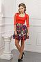 Платье #5431. Вид 2.