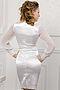 Платье #5435. Вид 4.