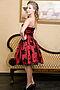 Платье #5440. Вид 3.