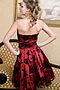 Платье #5440. Вид 4.