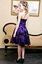 Платье #5442. Вид 3.