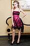 Платье #5448. Вид 2.