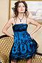 Платье #5449. Вид 2.