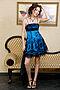 Платье #5449. Вид 3.