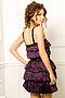 Платье #5454. Вид 3.