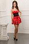 Платье #5455. Вид 2.